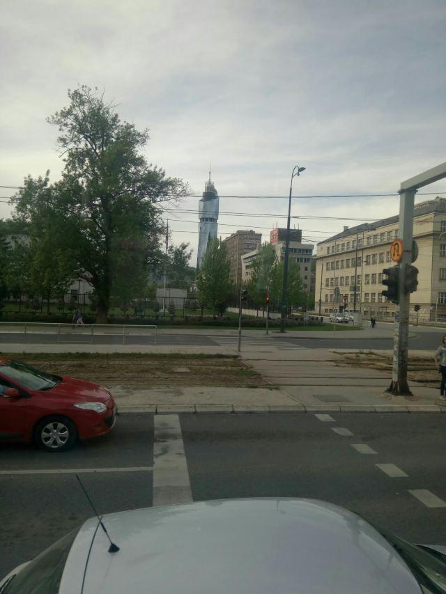科托爾古城