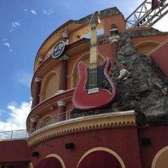 Hard Rock Cafe Orlando User Photo