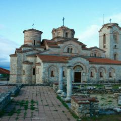 索菲亞大教堂張用戶圖片