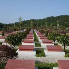 鄂豫邊區革命烈士陵園用戶圖片