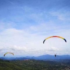 Paraglider User Photo