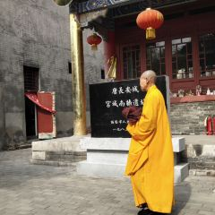 Yunju Temple User Photo