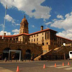 Pretoria Local Prison User Photo