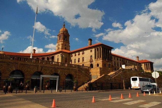 Pretoria Local Prison