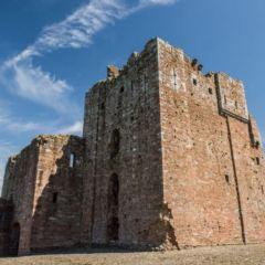 Brougham Castle用戶圖片