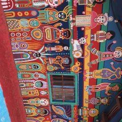 Rainbow Village User Photo