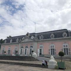 ベンラート城のユーザー投稿写真