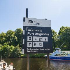 Fort Augustus User Photo