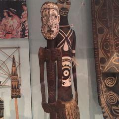 Royal Ontario Museum User Photo