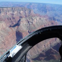 Grand Canyon South Rim User Photo