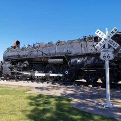 Historic Rt 66 Begin Sign User Photo