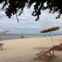 Chuam Beach User Photo