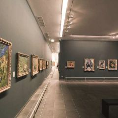 Liechtenstein National Museum User Photo