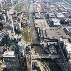 Skydeck Chicago User Photo