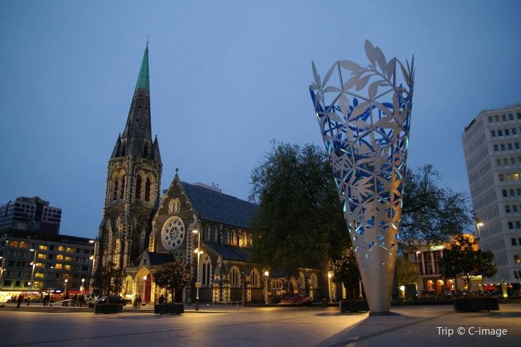 8 Cool Things to Do in Christchurch