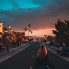 洛杉磯佛蘭克林大街用戶圖片