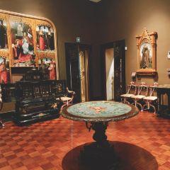 波爾迪佩佐利博物館用戶圖片