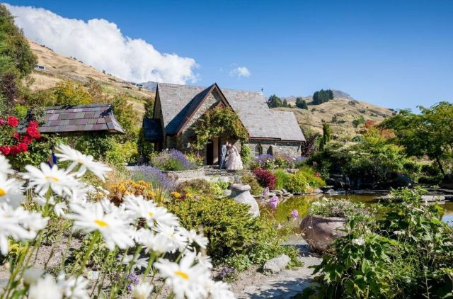 Top 10 Best Places for Fall Weddings