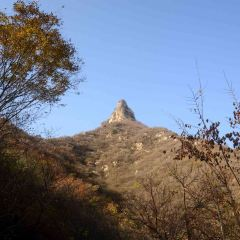 Yunmengshan Royal Forest Park User Photo