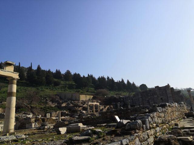 阿尼古城遺址