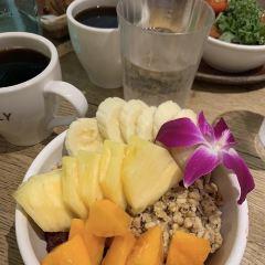 Island Vintage Coffee(ROYAL HAWAIIAN CENTER) User Photo