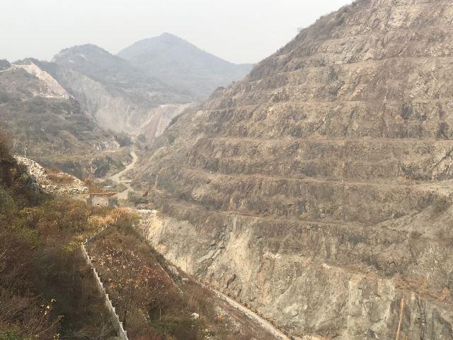 黃石國家礦山公園