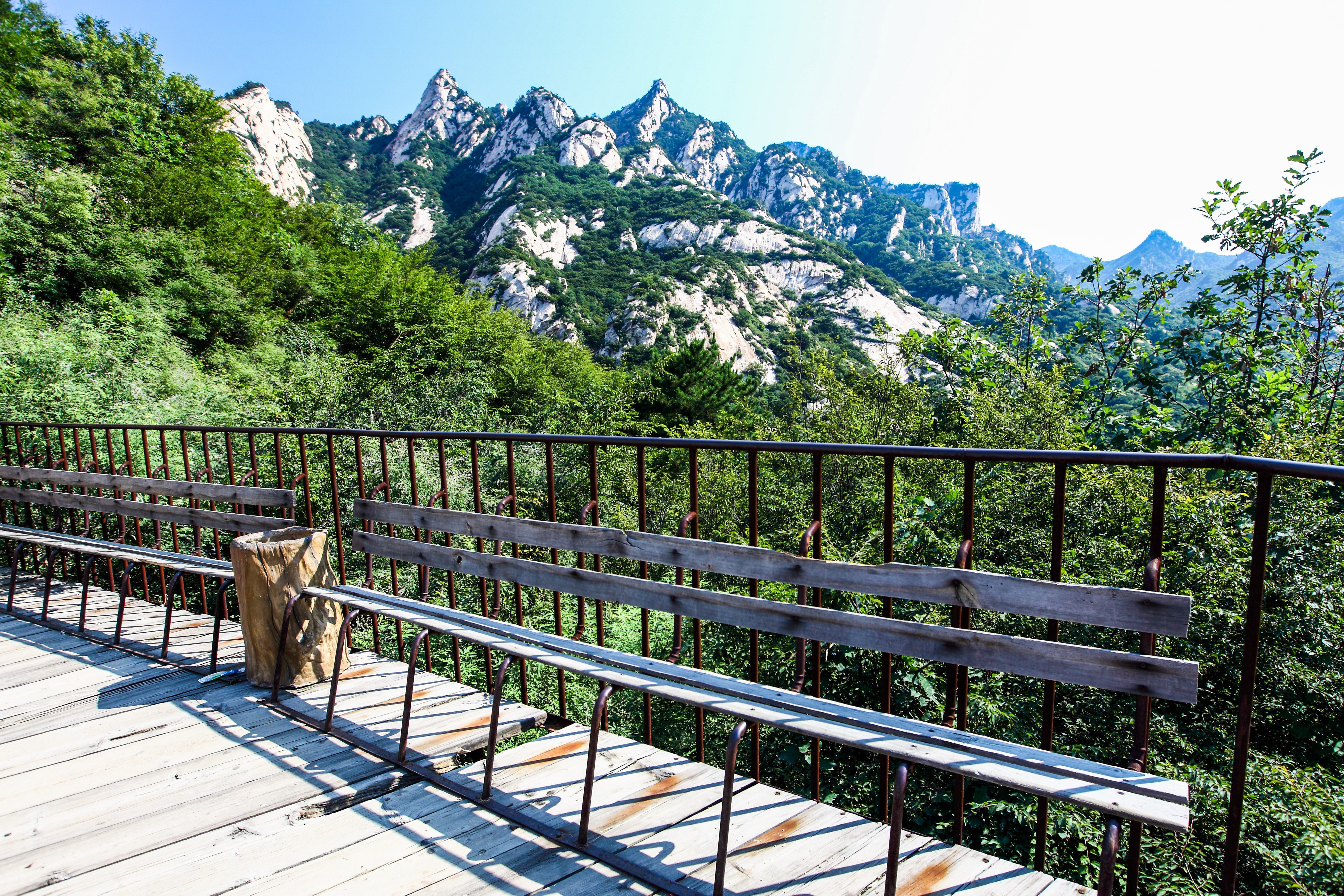 Summer Vacation Ideas: National Parks and Resorts near Beijing 2020