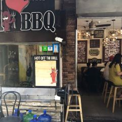 I Love BBQ User Photo