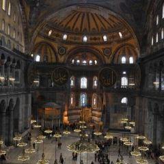 索菲婭聖索菲亞教堂用戶圖片