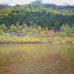 Majiagou Scenic Area User Photo