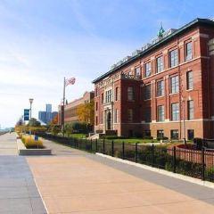 Detroit Riverwalk用戶圖片