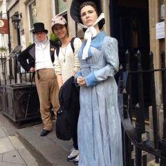 The Jane Austen Centre User Photo