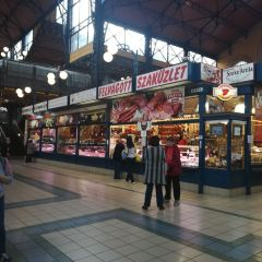 Central Market Hall User Photo
