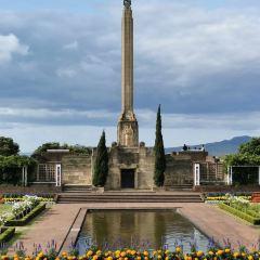 MJ Savage Memorial Park User Photo