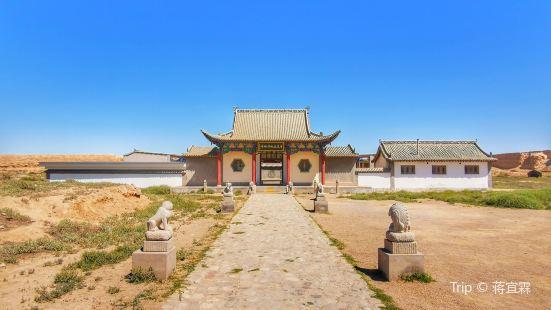 寧夏長城博物館