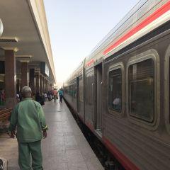アスワン駅のユーザー投稿写真