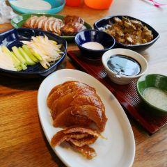 青島魯商凱悅酒店東海88風味餐廳用戶圖片