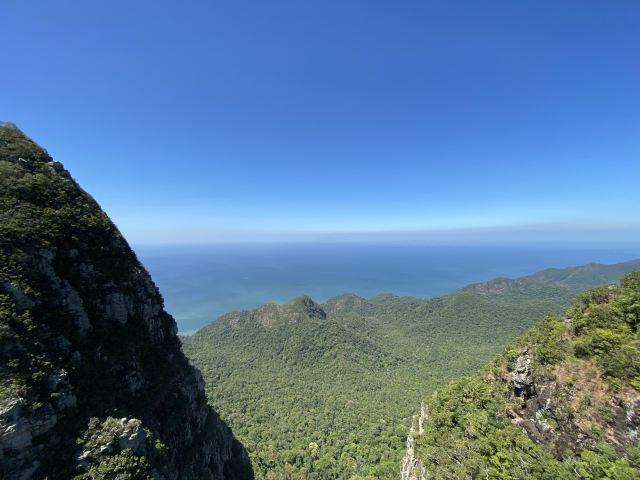 Gunung Mat Cincang