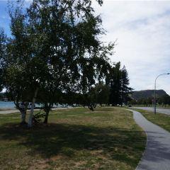 Pembroke Park User Photo