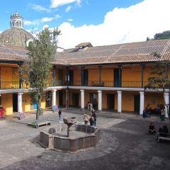 Museo de la Ciudad User Photo