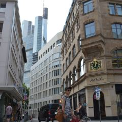 Zeil 106 User Photo