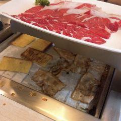 新石器烤肉(之心城店)用戶圖片