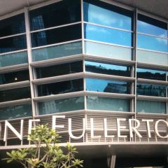 One Fullerton User Photo