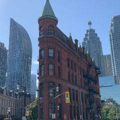 Gooderham (Flatiron) Building User Photo