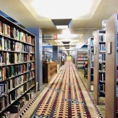 Glendale Central Library User Photo