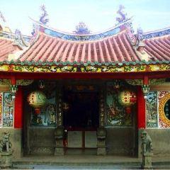 Ong Bon Pagoda User Photo