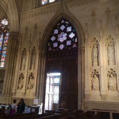 聖帕特里克教堂用戶圖片