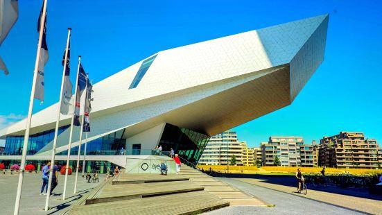 荷蘭眼睛電影博物館