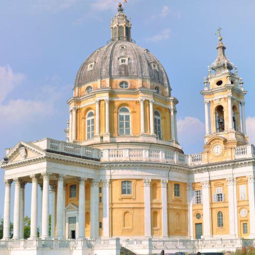 Basilica di Superga