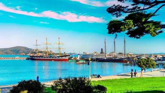 舊金山海運國家公園